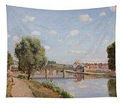 The Railway Bridge Tapestry