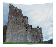 The Rock Of Cashel, Co Tipperary Tapestry