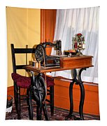 The Sewing Room Tapestry