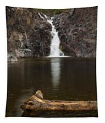 The Shallows Waterfall 2 Tapestry