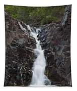 The Shallows Waterfall 5 Tapestry