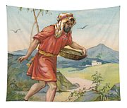 The Sower Tapestry