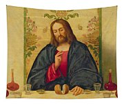 The Supper At Emmaus Tapestry