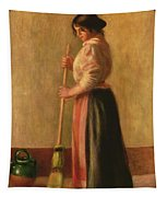 The Sweeper Tapestry