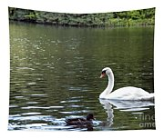 The White Swan Tapestry