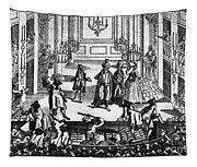 Theater: Covent Garden Tapestry