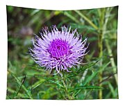 Thistle Dew 1 Tapestry