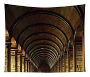 Thomas Burgh Library, Trinity College Tapestry