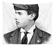 Thomas E. Burke Tapestry