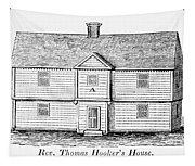 Thomas Hooker (1586-1647) Tapestry
