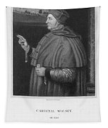 Thomas Wolsey (1475?-1530) Tapestry