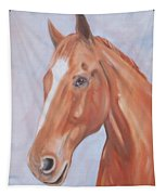 Thoroughbred Tapestry
