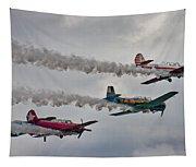Thunder Tapestry