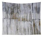 Tin Sheets Tapestry