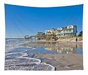 Topsail North End Tapestry