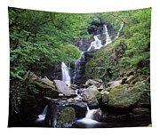 Torc Waterfall, Killarney, Co Kerry Tapestry