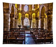Tower Of London Chapel Tapestry