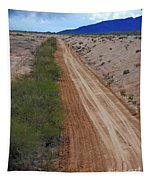 Tracks To Nowhere Tapestry