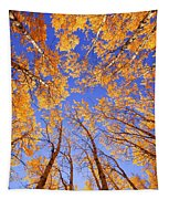 Tree Tops Tapestry