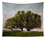 Trees Of Life Tapestry