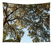 Treetops Tapestry
