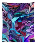 Trickles Tapestry