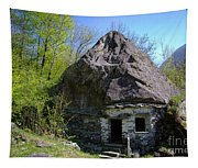 Troll House Tapestry