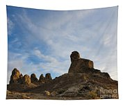 Trona Pinnacles 2 Tapestry