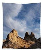 Trona Pinnacles Tapestry