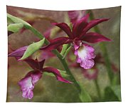 Tropical Beauty Tapestry