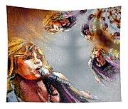 Tyler Mania Tapestry