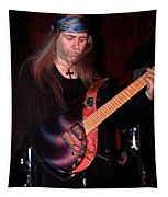 Uli Jon Roth And His Sky Guitar Tapestry