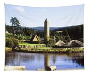 Ulster History Park, Omagh, County Tapestry