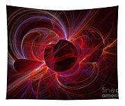 Ultraviolet Tapestry