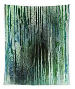 Underwater Forest Tapestry