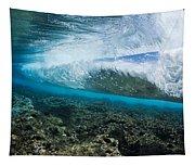 Underwater Wave Tapestry