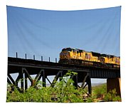 Union Pacific 5145 Tapestry