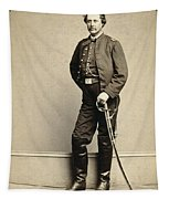 Union Soldier, 1860s Tapestry
