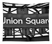 Union Square  Tapestry