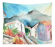 Ussat 01 Tapestry