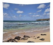 Vacation Destination Tapestry
