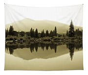 Vail Reflections Tapestry
