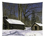 Valley Forge Winter Tapestry