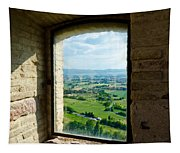 Valley View Tapestry