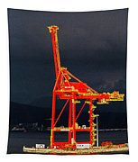Vancouver, Bc - Harbour Tapestry