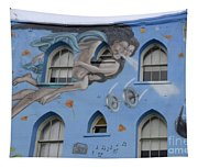 Venice Beach Wall Art 8 Tapestry
