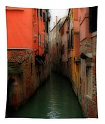 Venice Canals 2 Tapestry
