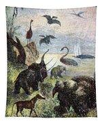 Verne: Journey Tapestry