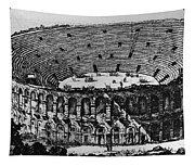 Verona: Amphitheater Tapestry