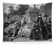 Versailles: Court Life Tapestry